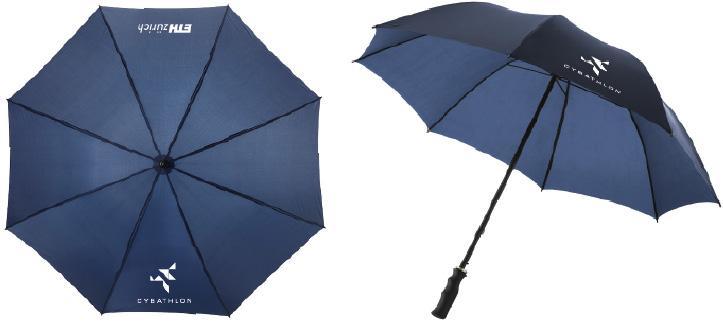 Cybathlon Schirme von TRIKORA