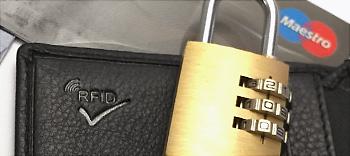 RFID-Leseschutz