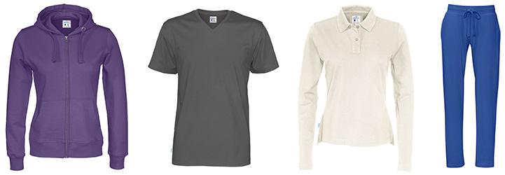 Cottonver Textilien
